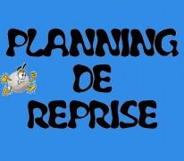 Planning reprise seniors