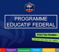 Programme éducatif fédéral
