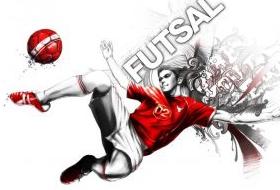 Planning futsal